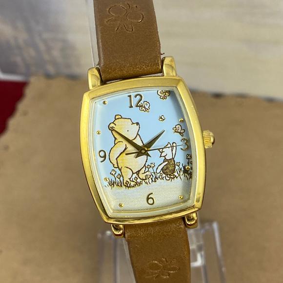 Disney Other - Winnie the Pooh and Piglet Original Disney Watch